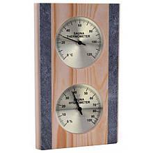 Термо-гигрометр Sawo 281-THRX