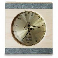 Термо-гигрометр Sawo 281-THR