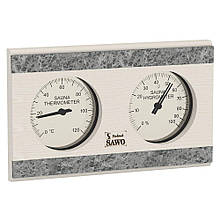 Термо-гигрометр Sawo 282-THRA