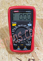 Мультиметр Uni-t UT33C+ цифровой