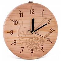 Часы настенные Sawo 532-Р