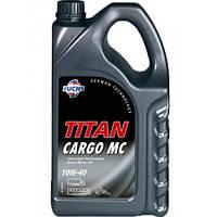Моторное масло TITAN CARGO MC SAE 10W40 5L