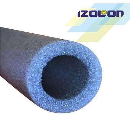 Трубна ізоляція IZOLON AIR 28/6, фото 2