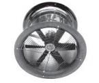 Змішувач повітря з подвійною решіткою 650/M/8-8/50/400/L