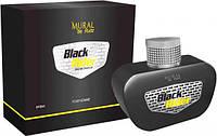Туалетная вода для мужчин Black Rider 100ml