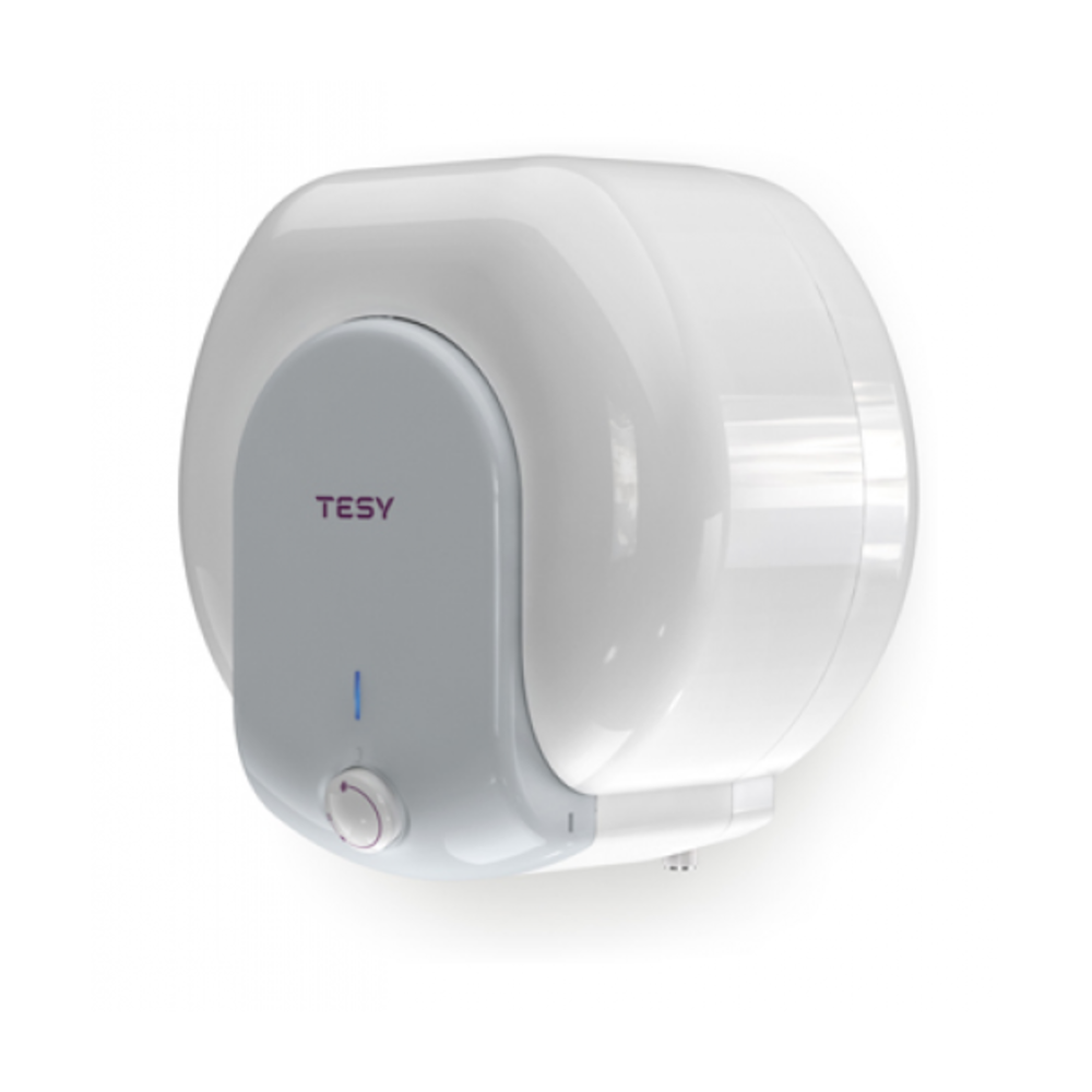 Водонагреватель TESY  Compact Line над мойкой 10 л. мокр. ТЭН 1,5 кВт (GCA 1015 L52 RC)