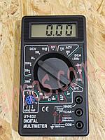 Мультиметр (тестер) UT-832 цифровой, фото 1