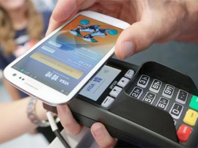 На смартфонах Samsung будуть працювати відразу дві платіжні системи