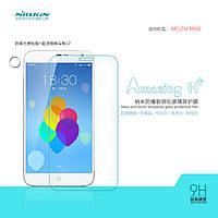 Защитное стекло Nillkin Anti-Explosion Glass для Meizu MX 3, фото 1