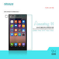 Защитное стекло Nillkin Anti-Explosion Glass для Xiaomi Mi3, фото 1