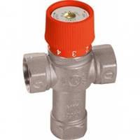 """Термостатический  смесительный клапан 1"""" Giacomini"""
