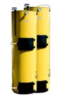 Твердотопливные котлы длительного горения Stropuva S 7, котел длительного горения.
