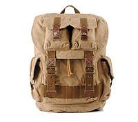 Большой рюкзак Scotton | хаки, фото 1