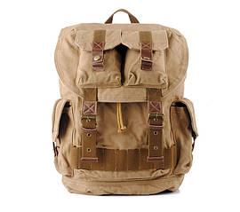 Большой рюкзак S.c.cotton