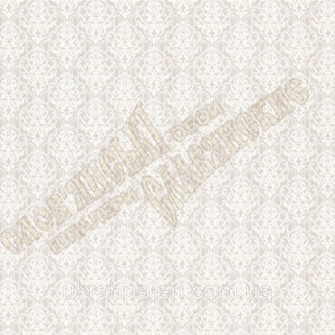 Обои Пломбир 2 3577-01 виниловые на флизелиновой основе ширина 1.06,в рулоне 5 полос по 3 метра.
