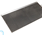 Стол для распечатывания сот (FB плоская корзина) — 1 метр, толщина 0,5 мм, фото 3
