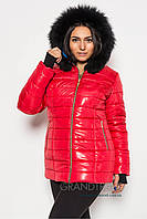 Женская  утепленная  куртка Oskar П-881