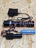 Аккумуляторный фонарь Police BL-T8626, фото 3