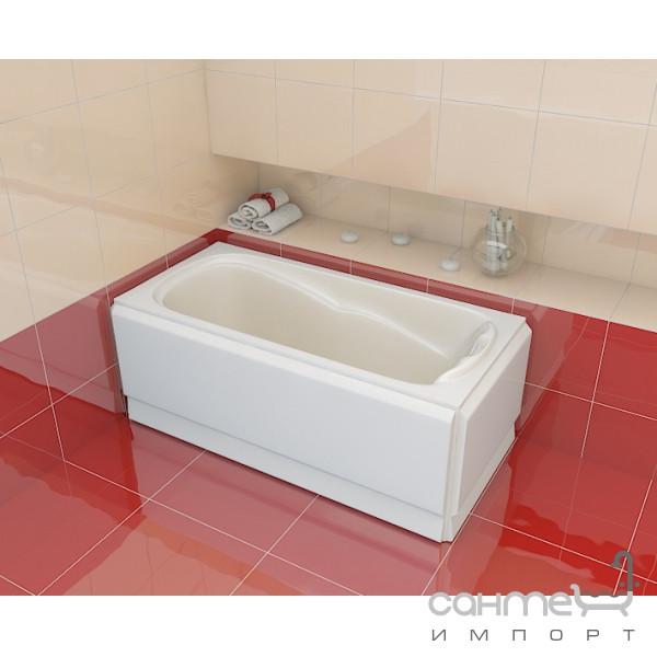 Ванны Redokss San Прямоугольная ванна Redokss San Sassari 1500х750