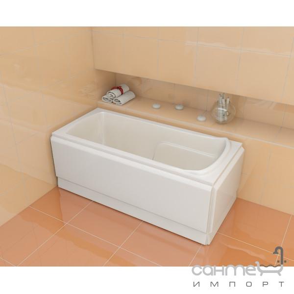 Ванны Redokss San Прямоугольная ванна Redokss San Siracusa 1600х700