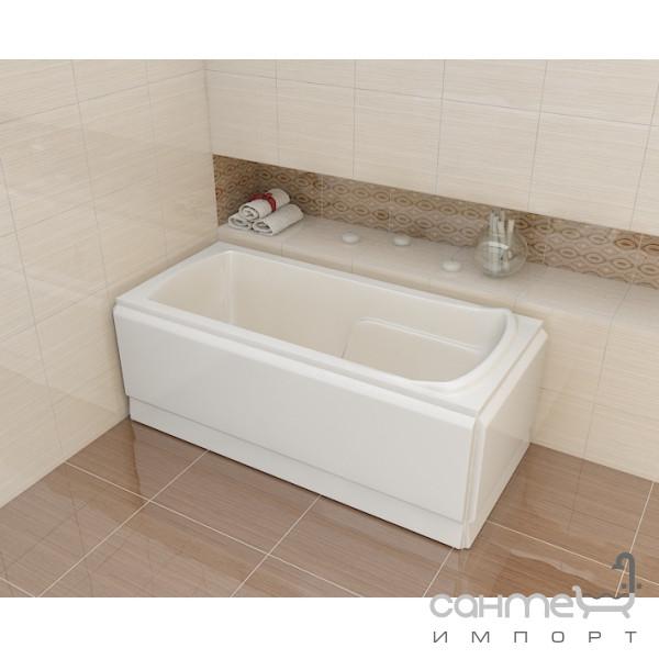 Ванны Redokss San Прямоугольная ванна Redokss San Monza 1700х700