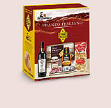 Праздничный новогодний набор Pranzo Italiano Regalidea, Италия, фото 2