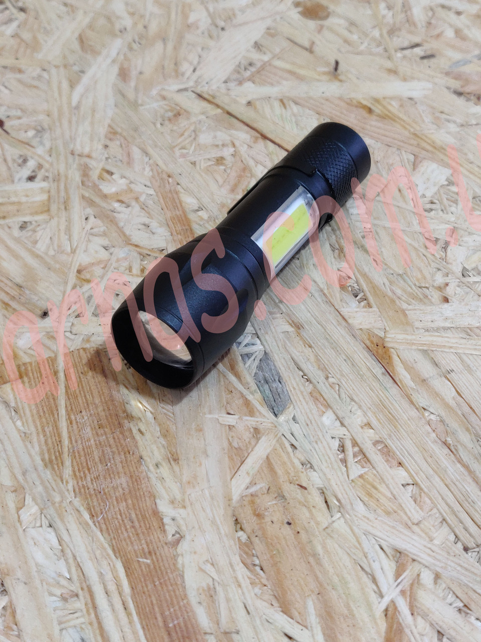 Аккумуляторный фонарь Police BL-513