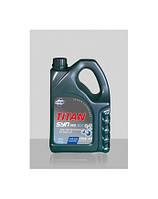 Моторное масло TITAN CNG MC SAE 10W40 4L