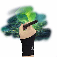 Перчатка для рисования Gaomon Glove-2