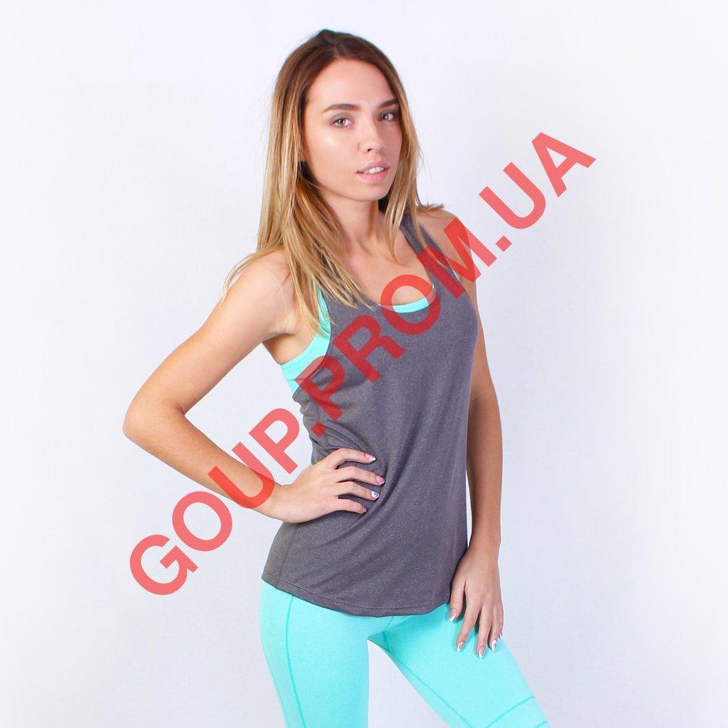 Женская спортивная майка just do it, 7 цветов, майки для фитнеса, йоги,  бега, маечка, одежда aa00538c4a0