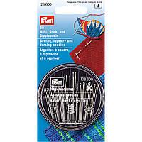 Иглы Prym 128600 швейные для шитья, вышивки и штопки, 30 шт., фото 1
