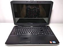 """Ноутбук Dell Latitude E5530 Intel i3-2328M 2.2GHz/4Гб/15.6""""/HD Graphics 3000"""