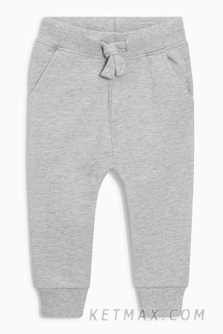 Спортивные штаны (джоггеры) Next на микрофлисе для мальчика