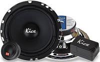 Колонки Kicx STC 6.2 компонентная (165мм)