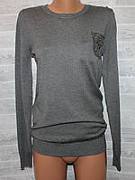 Кофта женская стильная GIUSEPPE ZANOTTI, размер 44-50 Серии