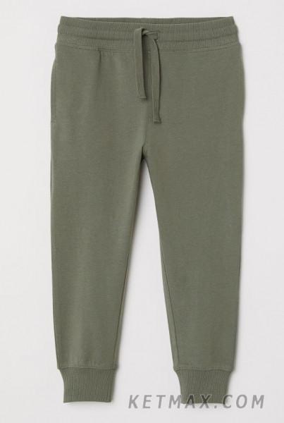 Тонкие спортивные штаны (джоггеры) H&M для мальчика