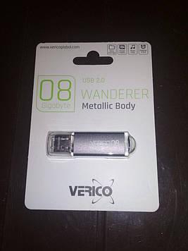 Флешка Verico USB 8Gb