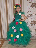 Шикарное платье королева весна, костюм весна,,костюм весны ВИП прокат Киев