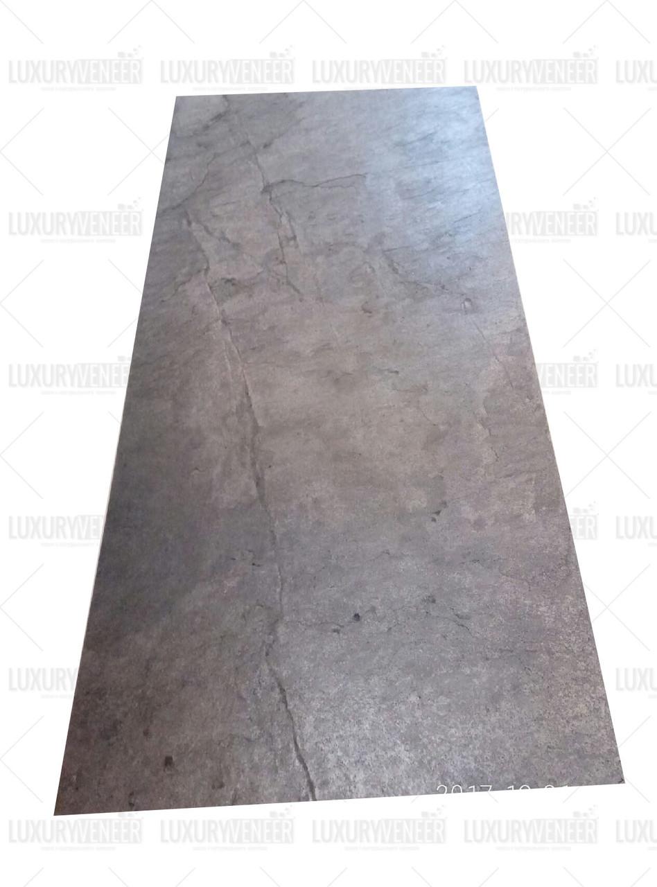 Каменный шпон SILVER GREY 2440x1220mm (№1)