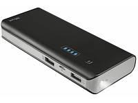 Портативное зарядное устройство Trust Primo Power Bank 10000