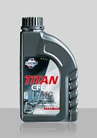 Масло моторное TITAN CFE MC SAE10W-40 1L