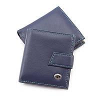 Кошелек женский кошелек ST430 Синий