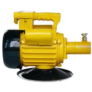 Двигатель для вибратора ИВ-116 ПК, ИВ-117 ПК