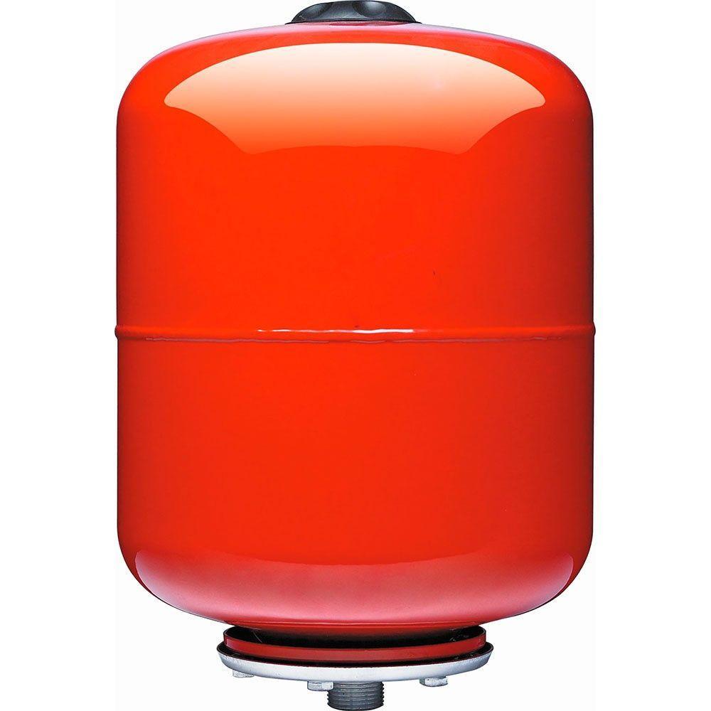 Бак для систем отопления круглый 8л EUROAQUA