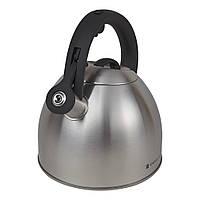 Чайник со свистком 3л Polaris Melody-3L