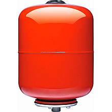 Бак для систем отопления круглый 19л EUROAQUA