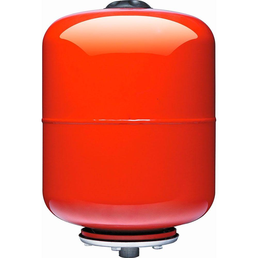 Бак для систем отопления круглый 24 л EUROAQUA