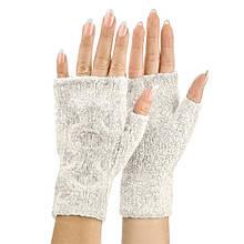 Перчатки - митенки женские Atrics GL-505