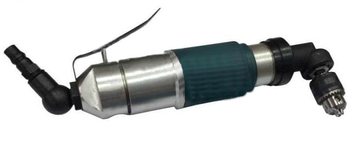 Свердлильна пневмомашина кутова БМУ 21-6-500