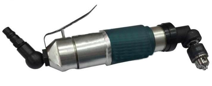 Сверлильная пневмомашина угловая СМУ 21-6-500